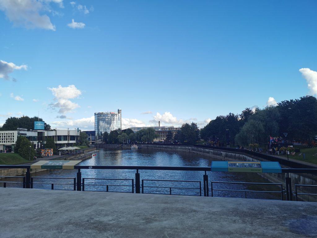 Skyline Tartu