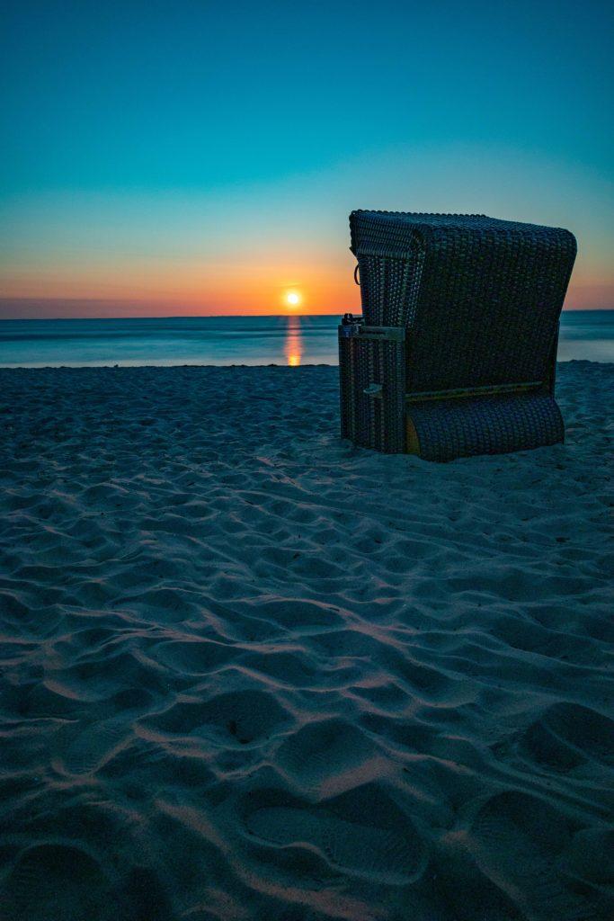 SonnenuntergangLubmin