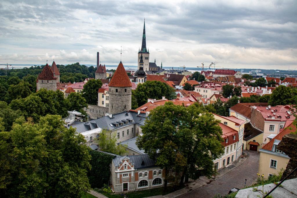 Altstadt Tallinn