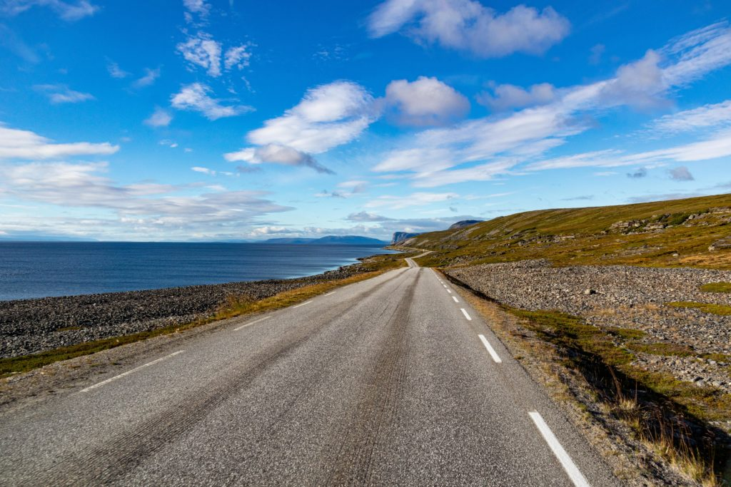 Norwegisch Lappland