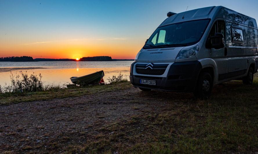 Fazit und Reisetipps Finnland