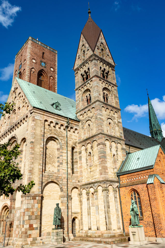 Kirche Ribe