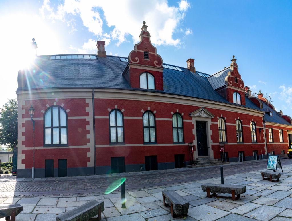 Museum Ribe