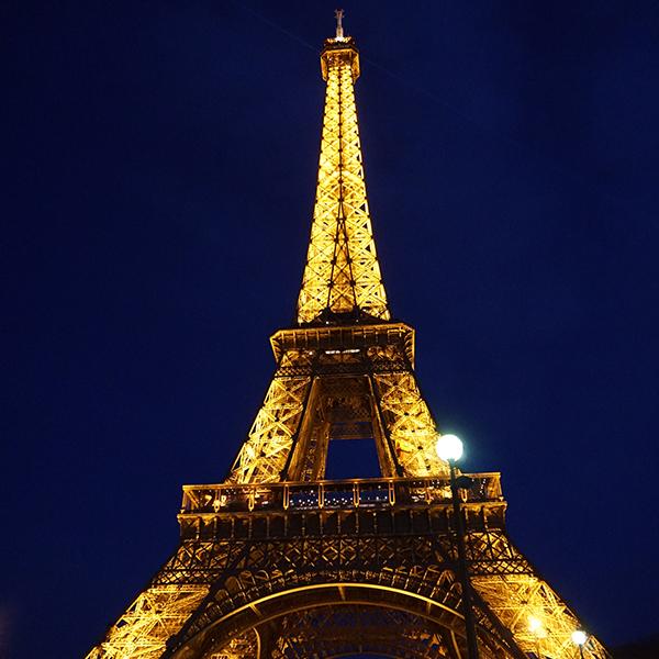 Städtetrip Paris