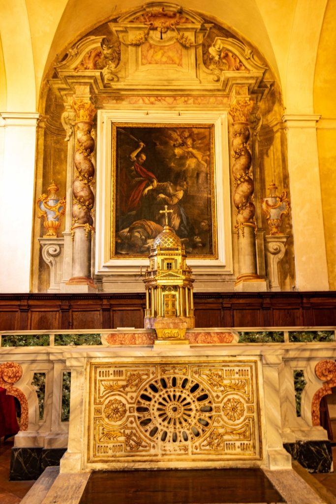 Kirche San Francesco