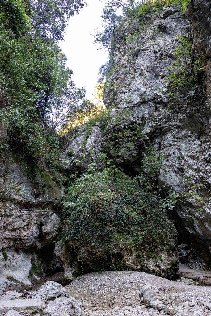 Bergig